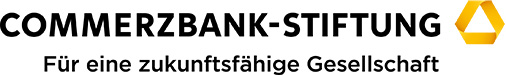 Logo: Commerzbank-Stiftung